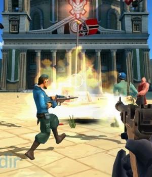 Blitz Brigade Ekran Görüntüleri - 2