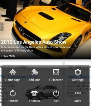 Boat Browser Ekran Görüntüleri - 7