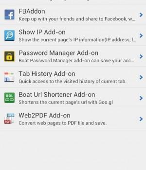 Boat Browser Ekran Görüntüleri - 3