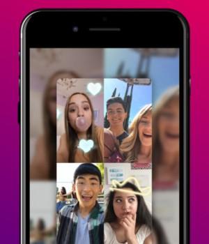 Bonfire: Group Video Chat Ekran Görüntüleri - 1