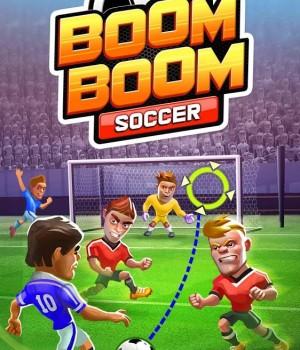 Boom Boom Soccer Ekran Görüntüleri - 5
