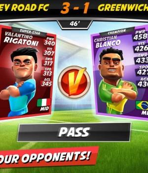 Boom Boom Soccer Ekran Görüntüleri - 1