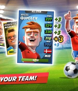 Boom Boom Soccer Ekran Görüntüleri - 2