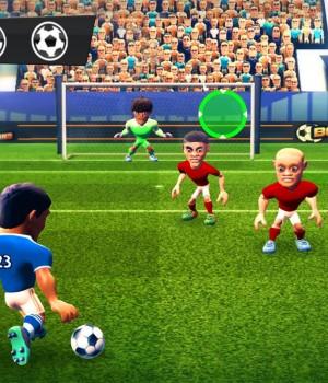 Boom Boom Soccer Ekran Görüntüleri - 4