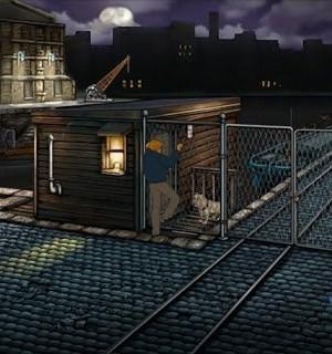 Broken Sword II - The Smoking Mirror Ekran Görüntüleri - 3
