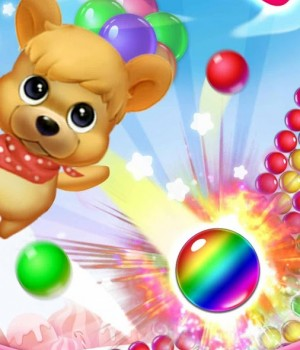 Bubble Shooter Ekran Görüntüleri - 1