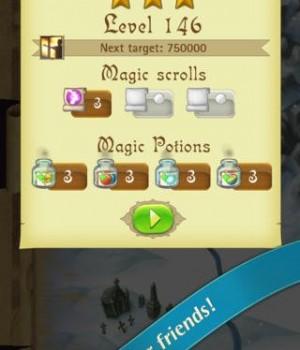 Bubble Witch Saga Ekran Görüntüleri - 4