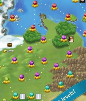 Bubble Witch Saga Ekran Görüntüleri - 3
