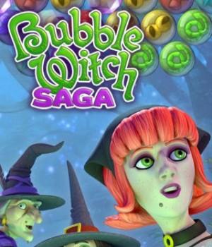 Bubble Witch Saga Ekran Görüntüleri - 1