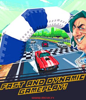 Built for Speed: Racing Online Ekran Görüntüleri - 3