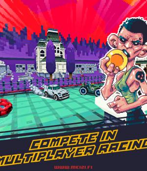 Built for Speed: Racing Online Ekran Görüntüleri - 4