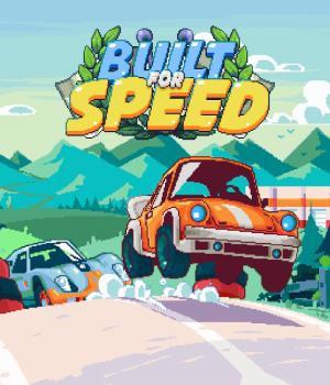 Built for Speed: Racing Online Ekran Görüntüleri - 1