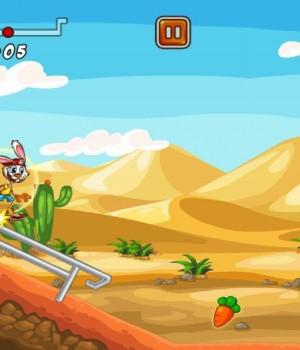 Bunny Skater Ekran Görüntüleri - 4