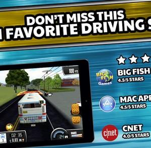 Bus Driver Ekran Görüntüleri - 1
