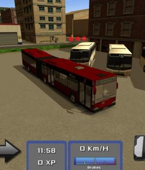 Bus Simulator 3D Ekran Görüntüleri - 6