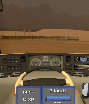 Bus Simulator 3D Ekran Görüntüleri - 3