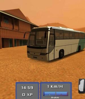 Bus Simulator 3D Ekran Görüntüleri - 2