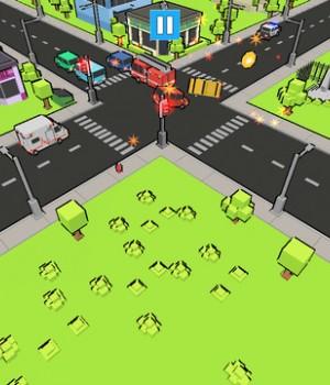 Busy Roads Ekran Görüntüleri - 4