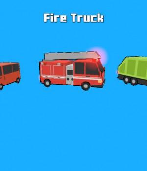 Busy Roads Ekran Görüntüleri - 1