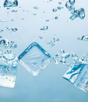Buz ve Su Teması Ekran Görüntüleri - 1