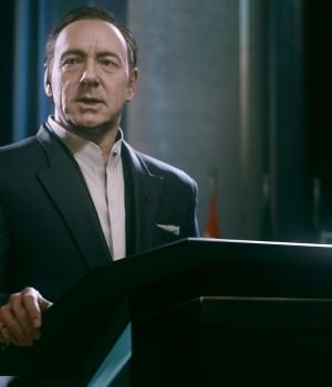 Call of Duty: Advanced Warfare Ekran Görüntüleri - 6