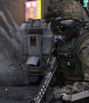 Call of Duty: Advanced Warfare Ekran Görüntüleri - 4