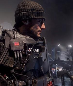 Call of Duty: Advanced Warfare Ekran Görüntüleri - 9