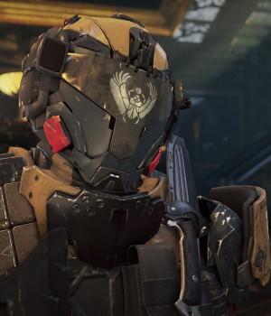 Call of Duty: Black Ops 3 Ekran Görüntüleri - 3