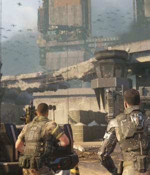 Call of Duty: Black Ops 3 Ekran Görüntüleri - 2