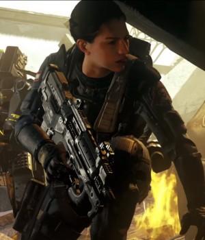 Call of Duty: Infinite Warfare Ekran Görüntüleri - 10