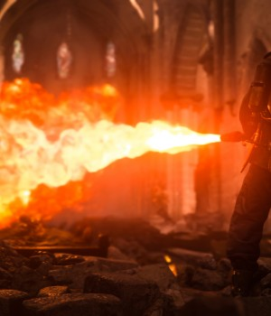 Call of Duty WWII Ekran Görüntüleri - 4