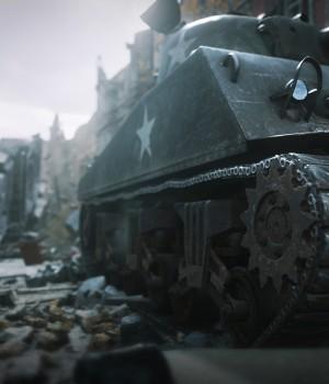 Call of Duty WWII Ekran Görüntüleri - 3