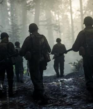 Call of Duty WWII Ekran Görüntüleri - 2
