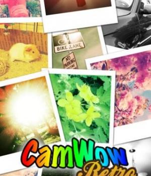 CamWow Retro Ekran Görüntüleri - 1