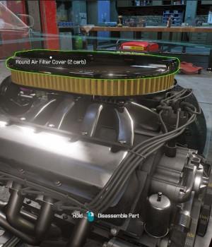 Car Mechanic Simulator 2018 Ekran Görüntüleri - 10