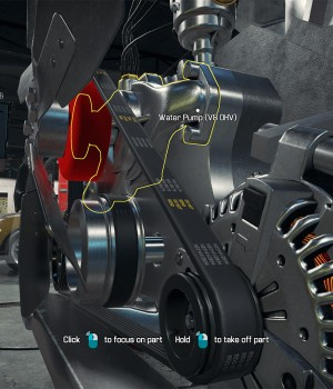 Car Mechanic Simulator 2018 Ekran Görüntüleri - 12