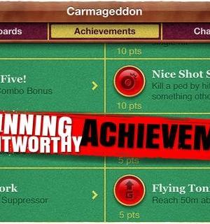 Carmageddon Ekran Görüntüleri - 2