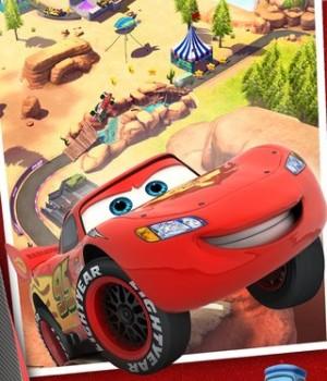 Cars: Fast as Lightning Ekran Görüntüleri - 1