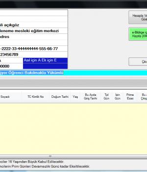 CeTaS 3308 Ekran Görüntüleri - 4