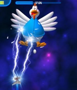 Chicken Invaders 3 Ekran Görüntüleri - 5