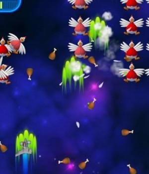 Chicken Invaders 3 Ekran Görüntüleri - 4