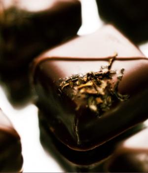 Çikolata Teması Ekran Görüntüleri - 1