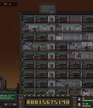 City of God I - Prison Empire Ekran Görüntüleri - 6