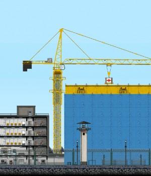 City of God I - Prison Empire Ekran Görüntüleri - 4
