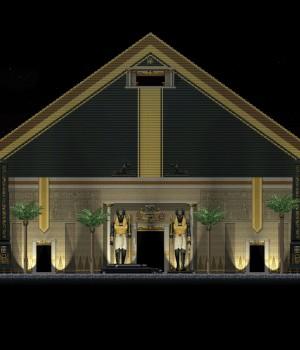 City of God I - Prison Empire Ekran Görüntüleri - 1