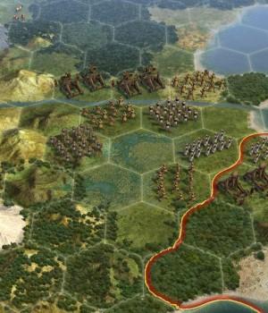 Civilization V Ekran Görüntüleri - 2