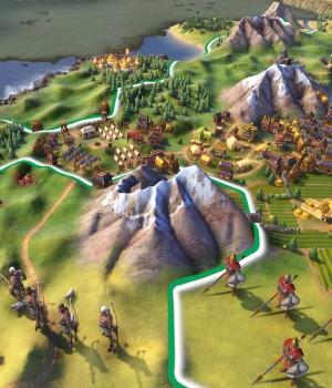 Civilization VI Ekran Görüntüleri - 2