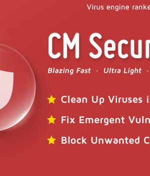 CM Security - FREE Antivirus Ekran Görüntüleri - 7