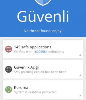 CM Security - FREE Antivirus Ekran Görüntüleri - 3