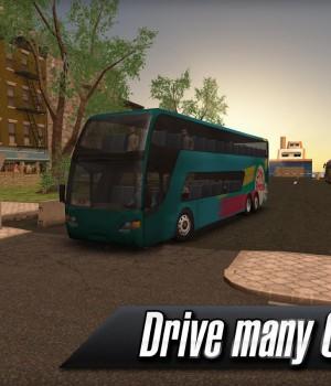 Coach Bus Simulator Ekran Görüntüleri - 6
